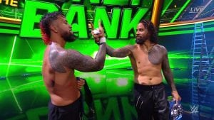 Big Title Change On The WWE Money In The Bank Kickoff