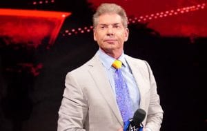 Vince McMahon Says AEW Is Not Same Level Of Competition As WCW