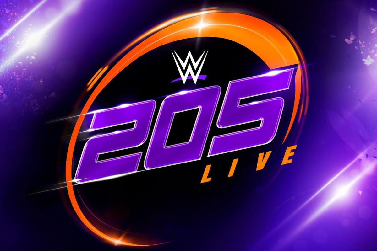 ** SPOILERS ** WWE 205 Live Tapings For 8/27 And 9/3