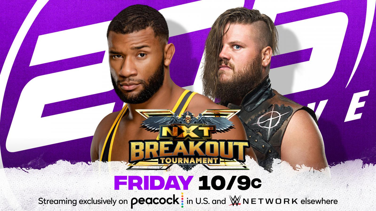 WWE 205 Live Results (7/2): NXT Breakout Tournament Begins, Four New Stars Debut