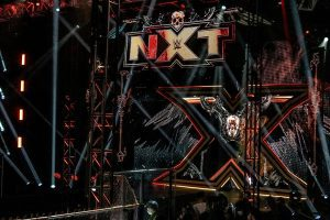 WWE NXT Fan Says He Was Removed From TV Taping By Security, Tony Khan Comments