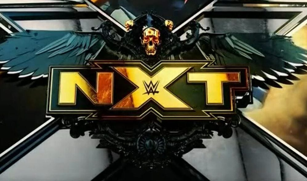 ** SPOILERS ** WWE NXT Tapings For 7/27 And 8/3