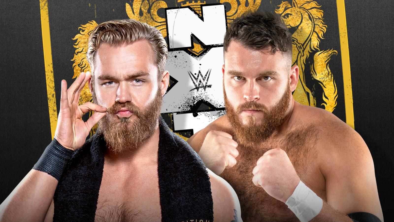 WWE NXT UK Results (7/15): Two Title Defenses Set, Major Update On WALTER-Dragunov's Match
