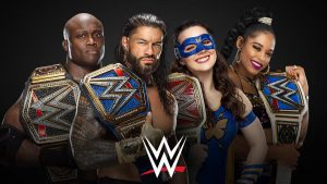 WWE To Hold PPV On New Year's Day For The First Time