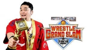 NJPW Announces Matches For Upcoming Shows