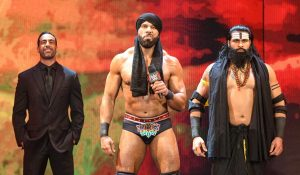 Jinder Mahal Offers Advice To Released WWE Superstars
