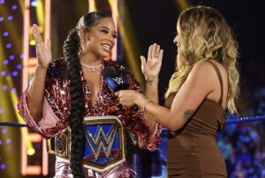 PWI Reveals Who Is Number One On Their Women's 150 List