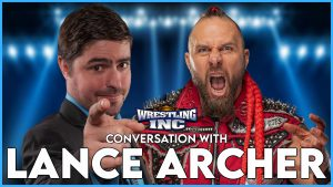 """Lance Archer Would Gladly Put Nick Gage Through Glass And """"Kick His Ass"""""""