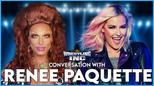 Renee Paquette Gives Major Update On Her WWE Non-Compete
