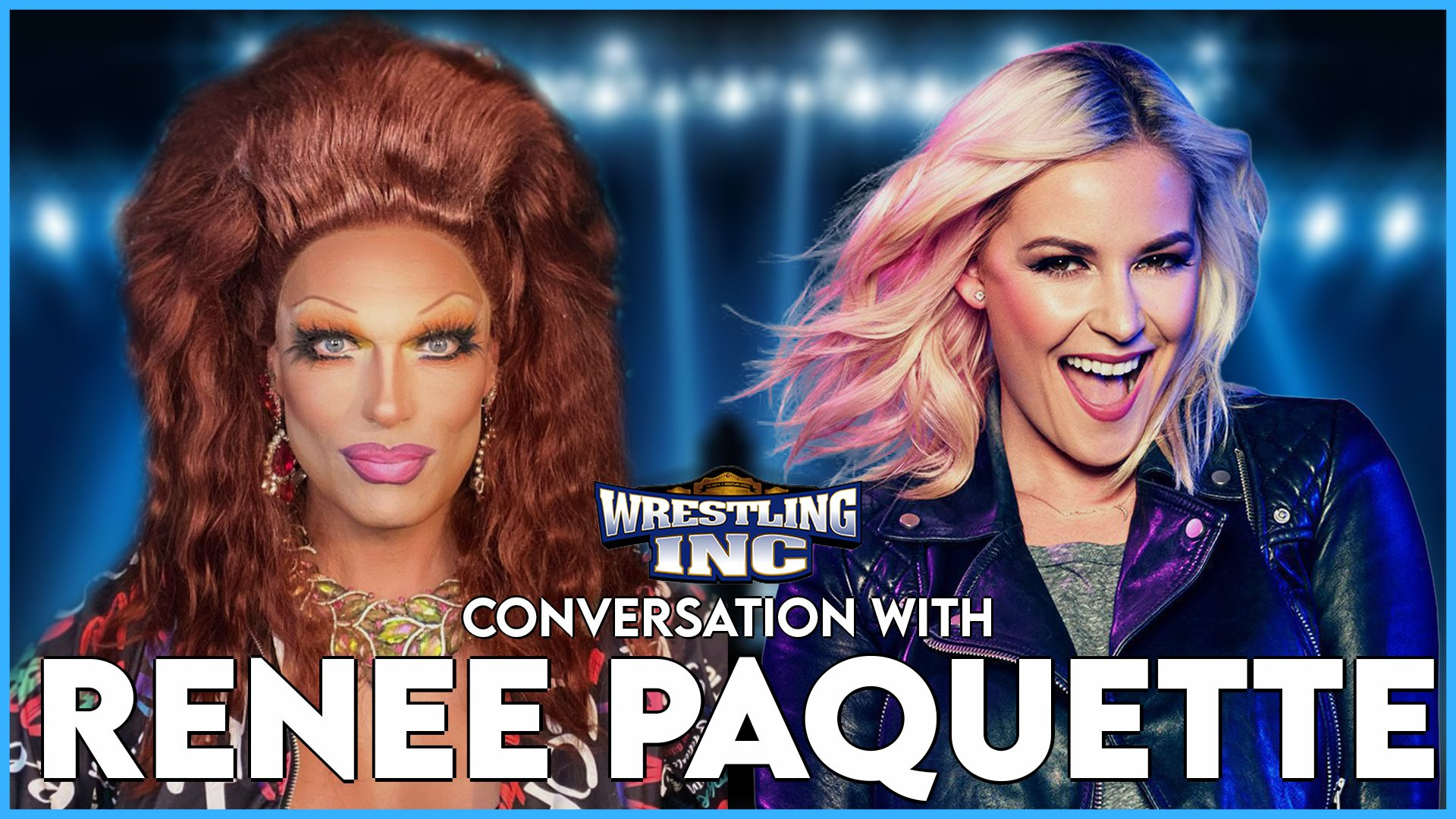 Renee Paquette Gives Update On Her WWE Non-Compete