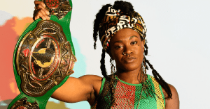 Trish Adora Reveals Which Attitude Era WWE Star Made Her Want To Be A Pro Wrestler