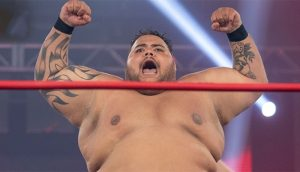 Acey Romero Recalls Chickening Out Of A Potential WWE Tryout