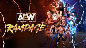 Face-To-Face Segment Added To Tonight's AEW Rampage Line-Up