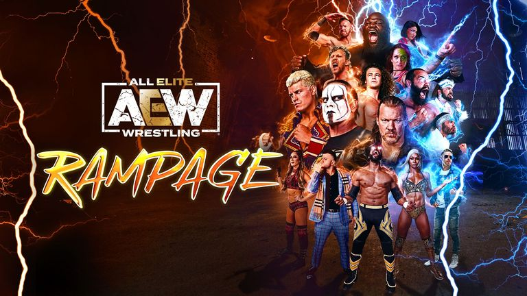 Kenny Omega Announced For AEW Rampage Premiere, Update On Rampage Airing Internationally