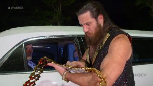 WWE Doing Away With The Million Dollar Title Again?