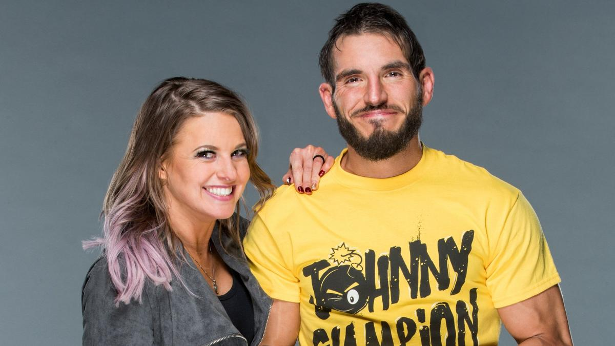 Candice LeRae Talks Pregnancy And Her WWE NXT Future
