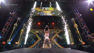 WWE NXT Breakout Tournament Winner Revealed, Triple H And Shawn Michaels React