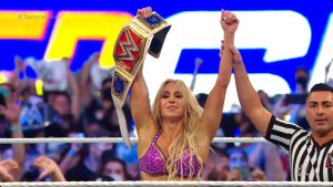 Another Big Title Change At WWE SummerSlam