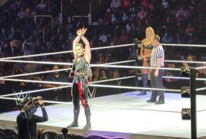 WWE Supershow Results (8/7): Multiple Title Matches