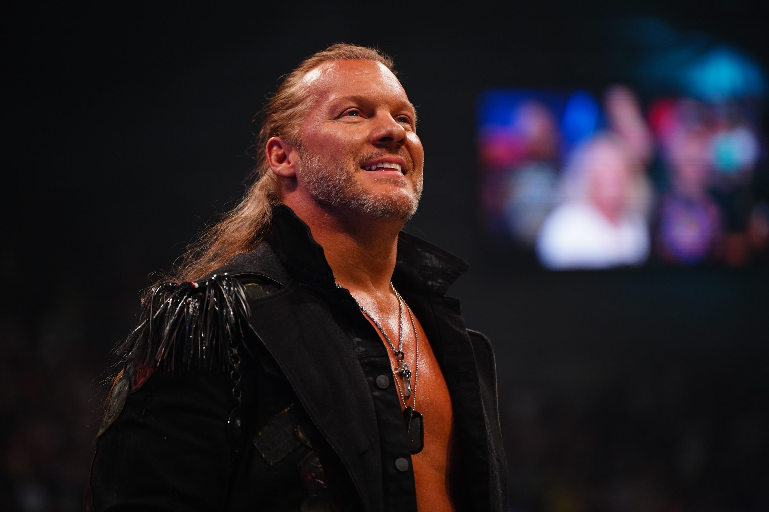 """Chris Jericho Believes Top Star Signing With AEW """"Will Probably Happen"""""""