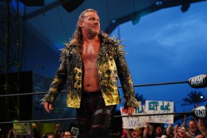 Chris Jericho Reveals Elimination Chamber Was Originally Supposed To Be WarGames