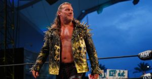 """Chris Jericho Shoots Back At Eric Bischoff Over """"Cosplay Competition"""" Comment"""