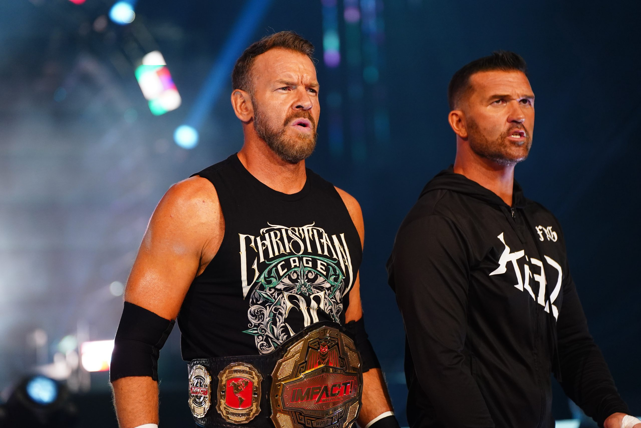 AEW Rampage Viewership And Key Demo Rating Down From CM Punk Debut Episode