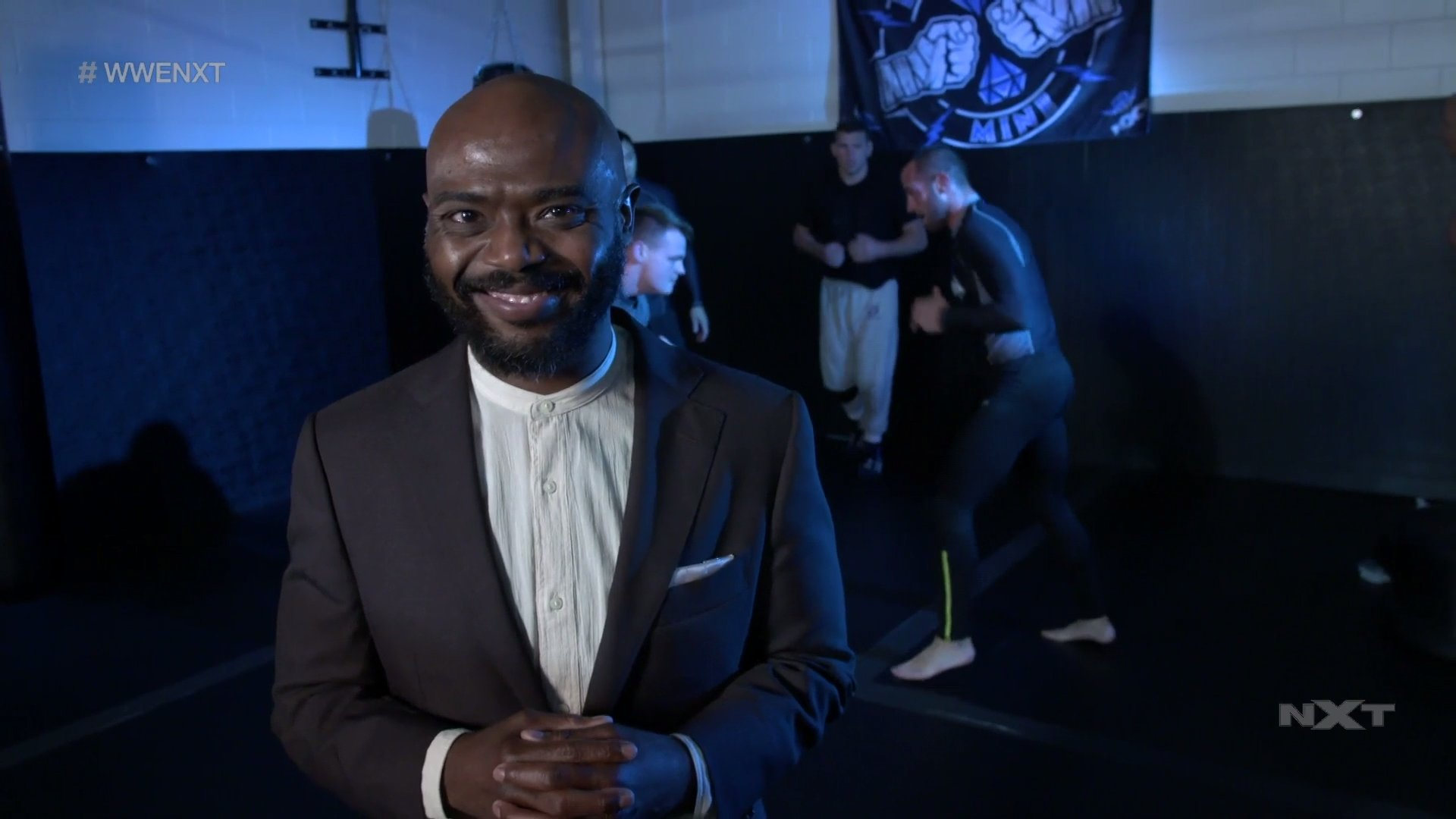 The Creed Brothers Appear In WWE NXT Segment, Loaded Line-Up For Next Week's NXT