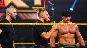 Another Top WWE NXT Star Possibly Becoming A Free Agent