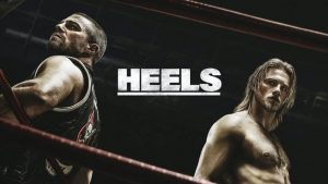 Heels Viewership And Key Demo Rating Back Up From Last Week, Previews For Next Episode