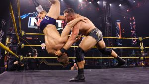 WWE NXT Superstar Reportedly Out Of Action Indefinitely