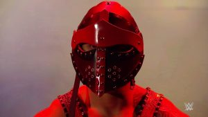 Backstage News On WWE Changing Karrion Kross' RAW Look, Kross' Roster Status Revealed