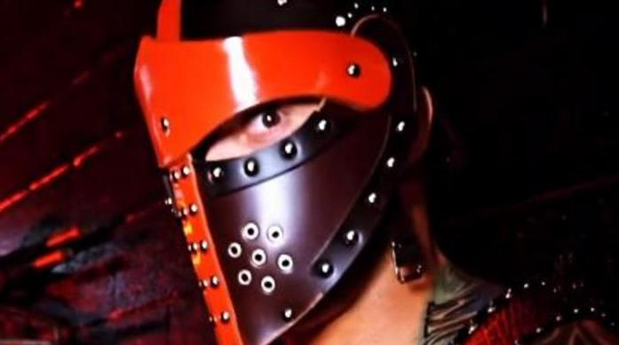 Video: Up-Close Look At Karrion Kross' New WWE RAW Look