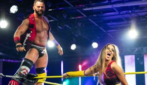 Chelsea Green And Matt Cardona On Adjusting To Working Together