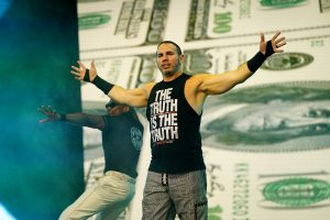 Matt Hardy Thinks Edge Would Sign With AEW If WWE Didn't Medically Clear Him