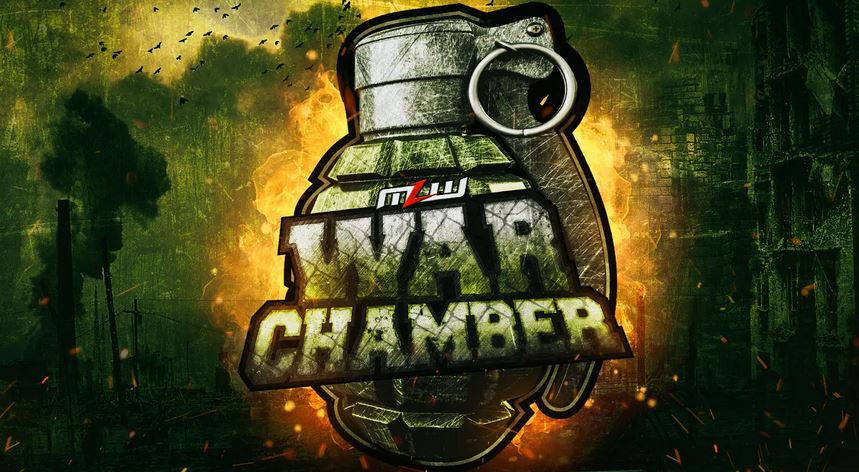 MLW Announces Return Of The War Chamber