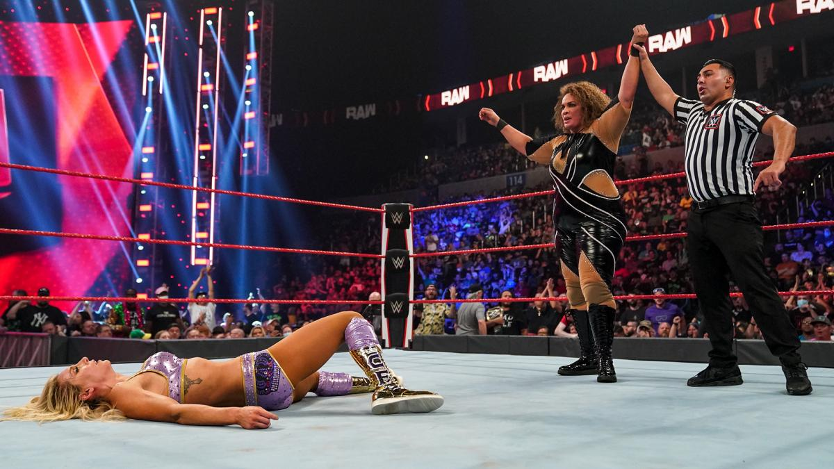 WWE RAW Viewership Down From Post-SummerSlam Episode