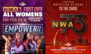 NWA Announces Beer Sponsor For Upcoming PPV Events
