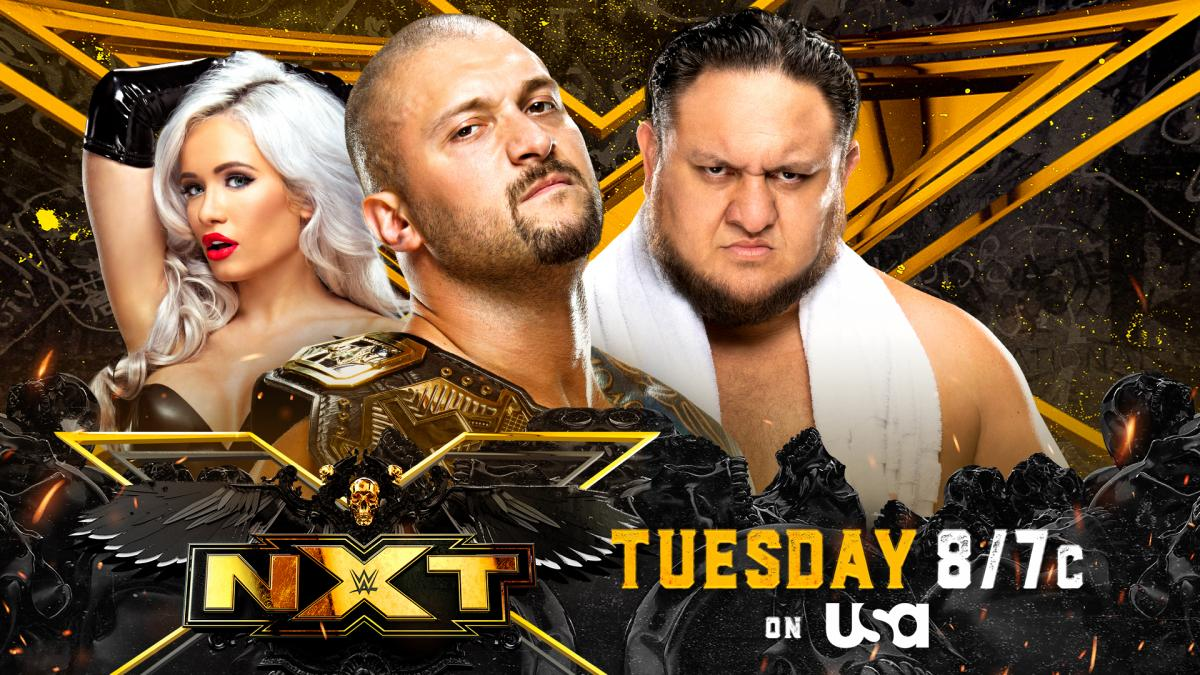 WWE NXT Preview For Tonight: Takeover 36 Go-Home Show