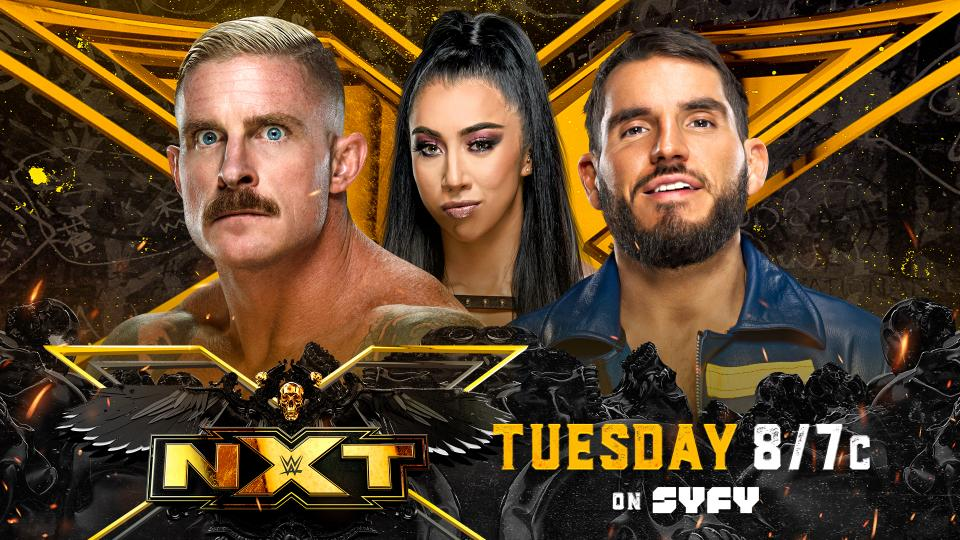 NXT Preview - Love Her Or Leave Her Match, Breakout Tournament, More