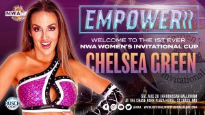 NWA Officially Confirms Former WWE Wrestler For EmPowerrr Pay-Per-View