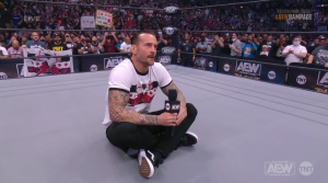 WINC Podcast (8/20): WWE SmackDown And AEW Rampage Reviews, CM Punk, Sasha Vs. Bianca Off?