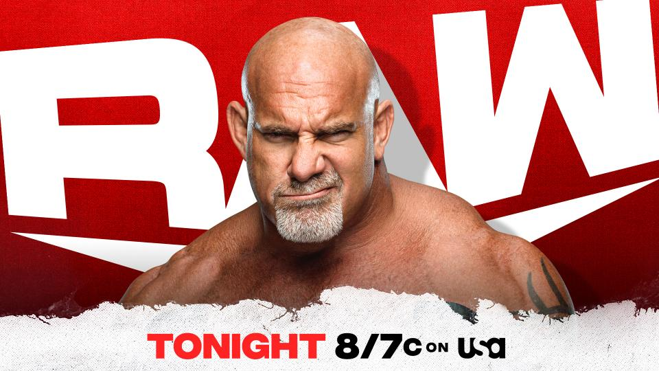 WWE RAW Results (8/2) - Chicago, IL