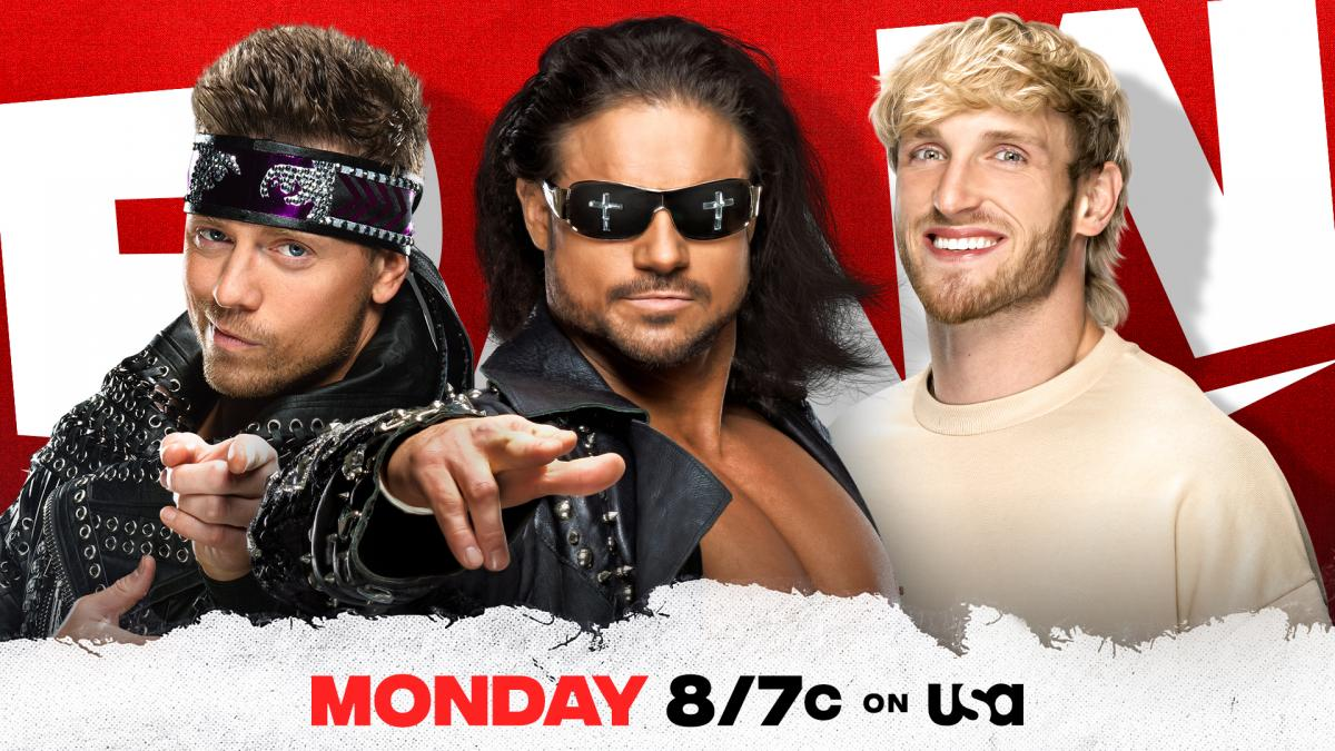 WWE RAW Preview For Tonight: SummerSlam Fallout, Logan Paul, Tag Team Match, More