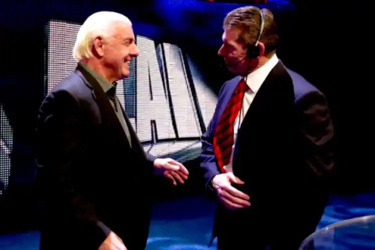 Jeff Jarrett Recalls Vince McMahon Screaming At Him While Doing WWE Commentary