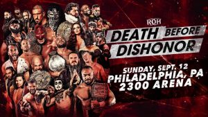 Top Indie Talent To Debut At ROH Death Before Dishonor