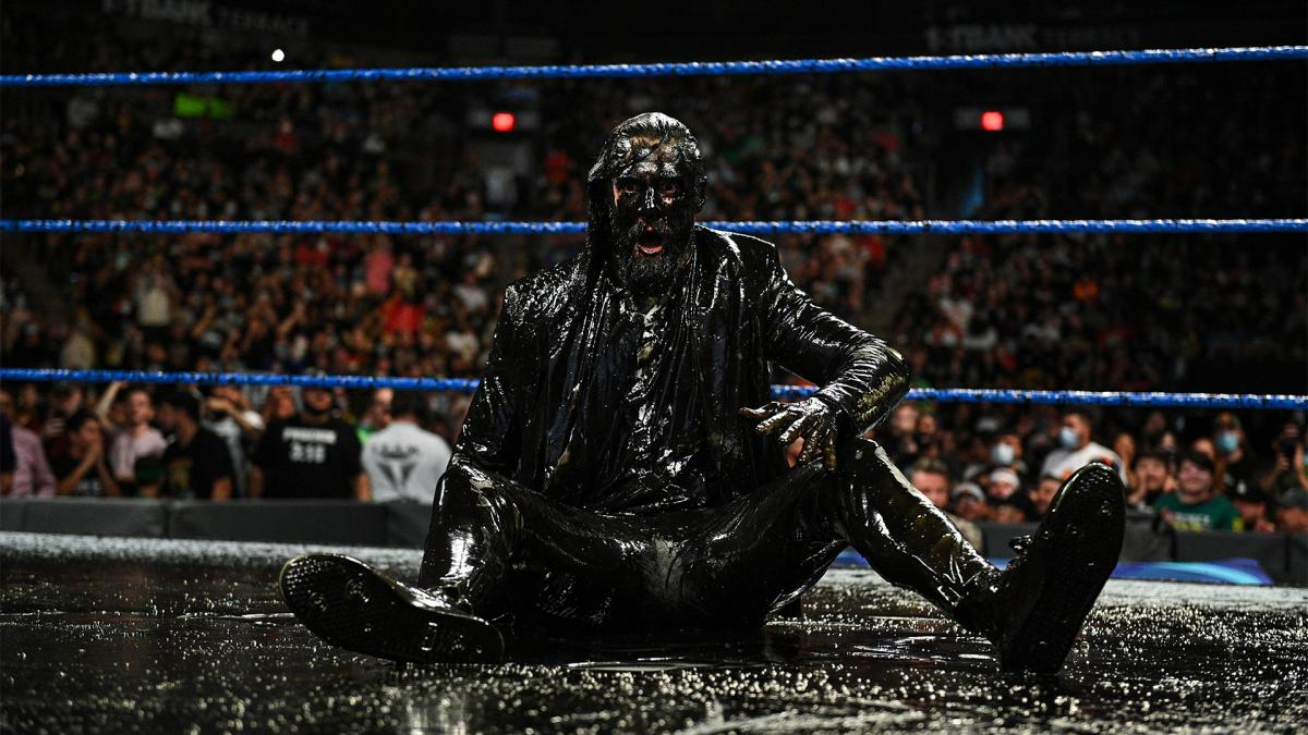 WWE SmackDown Final Viewership And Key Demo Rating For The SummerSlam Go-Home Show