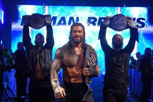 WWE Supershow Results (7/31): NBA Player Makes Appearance, Roman Reigns