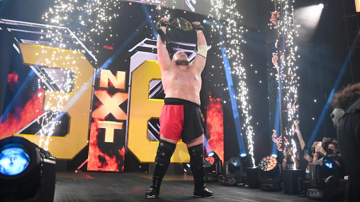 WWE NXT Preview For Tonight: Takeover 36 Fallout, Breakout Tournament Finals, More