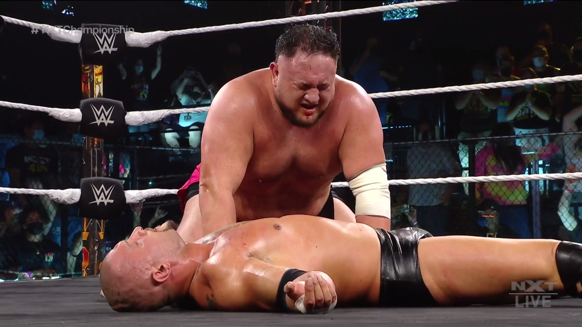 Samoa Joe On Vince McMahon's Involvement With NXT, Possible Main Roster Return